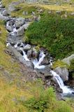 Mountain spring Stock Photography