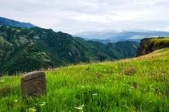 Free Mountain Spring In The Armenia Mountains Stock Photography - 39234702