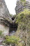 Mountain spring Royalty Free Stock Photo