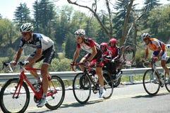 Mountain Stage Tour of California Stock Photography