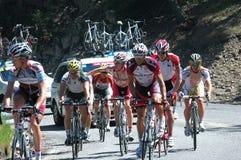 Mountain Stage Tour of California Royalty Free Stock Photography