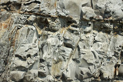 Mountain stone Royalty Free Stock Photos