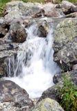 Mountain streams, Slovakia, Europe Stock Photography