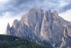 Mountain Summit Royalty Free Stock Photo