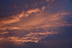 Free Mountain Sunset Landscape Stock Photos - 105773683
