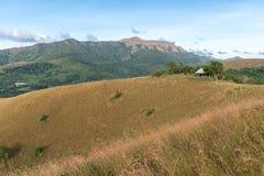 Mountain Tapyas at Coron Town, Palawan royalty free stock photos