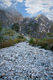 Mountain Tatars Royalty Free Stock Images