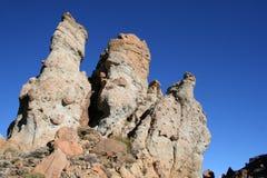 Mountain on Tenerife Stock Photos