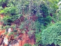 Mountain. The mountain @ Thailand Stock Image