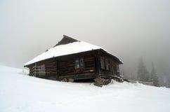 Mountain Vacation Rentals Royalty Free Stock Photos