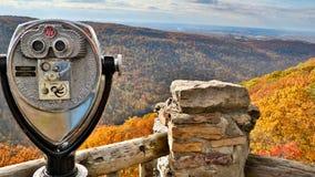 Mountain View Fotografia Stock Libera da Diritti