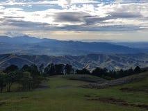 Mountain View imagem de stock