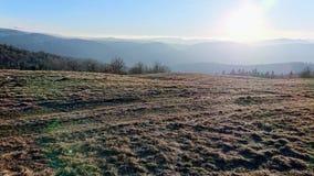Mountain View foto de stock royalty free