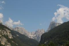 Mountain View стоковые изображения rf