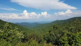 Mountain View стоковые фото
