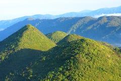 Mountain View Immagini Stock Libere da Diritti