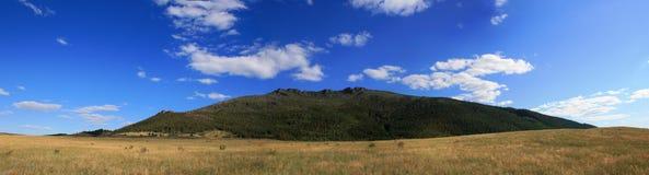 Mountain View Lizenzfreies Stockfoto