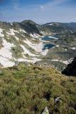 Mountain View Photo libre de droits