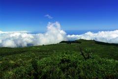 A Mountain view stock photo