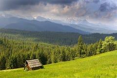 Free Mountain View 2 Stock Photo - 1627570