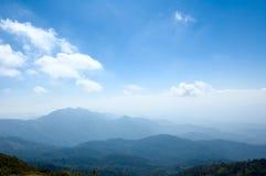 Mountain View photo stock