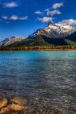 Mountain View immagine stock libera da diritti