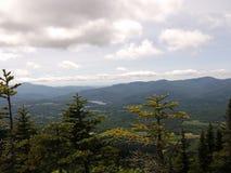 Mountain View 5 Fotografia Stock Libera da Diritti