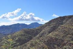 Mountain View Fotografía de archivo
