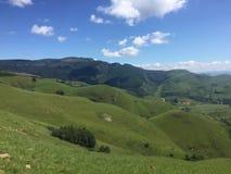 Mountain View Imagen de archivo