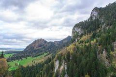 Mountain View Fotos de archivo libres de regalías
