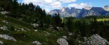 Mountain View Стоковые Изображения