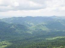 Mountain View 1 immagini stock