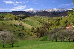 Mountain View Stock Foto