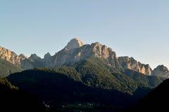 Mountain View Imagenes de archivo