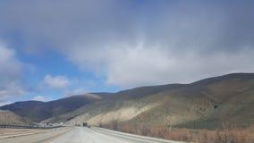 Mountain View image libre de droits