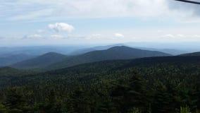 Mountain View Stock Foto's