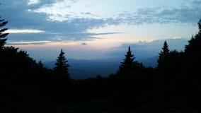 Mountain View Stock Afbeeldingen