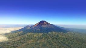 Mountain View del paesaggio Fotografia Stock Libera da Diritti