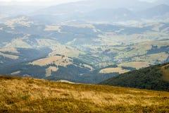 Mountain View. Stock Image
