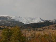 Mountain View majestuoso Imagen de archivo