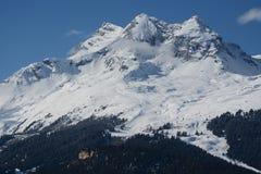 Mountain View Stock Photo