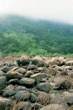 Mountain View, Thailand Stock Photo