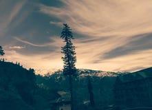 Mountain View 7 fotografia stock