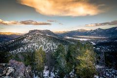 Mountain Viewen Stockbilder