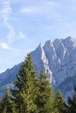 Mountain views Royalty Free Stock Images