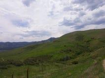 Mountain views Royalty Free Stock Image