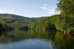 Mountain Vihorlat, Slovakia Stock Image