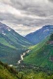 Mountain vista Royalty Free Stock Image