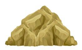 Mountain Stock Image