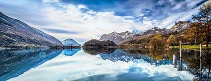 mountain whiteside Fotografering för Bildbyråer
